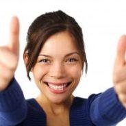 Happy customer- Testimonial