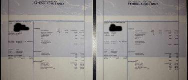 Paystub Print Services